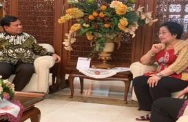 Prabowo: Nasi Goreng Bu Mega Enak Sekali!