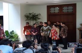 Djarot Sebut Prabowo Sebagai Prajurit Sejati dan Merah Putih