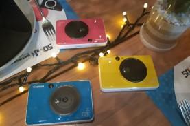 GADGET BARU: Kamera Printer Pertama Canon untuk Pecinta…
