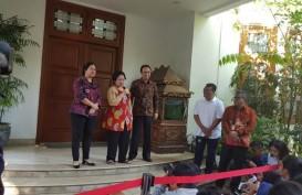 Megawati Undang Prabowo Datang ke Kongres Nasional PDIP