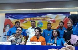 Polres Metro Jakarta Selatan Tangkap Pemasok Ganja ke Jefri Nichol