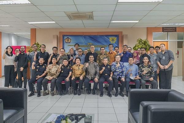 Bea Cukai Terbitkan Izin PLB Barang Jadi Non MMEA Pertama di Indonesia