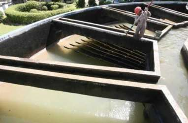 Pembahasan RUU Sumber Daya Air Dilanjutkan Setelah Reses DPR