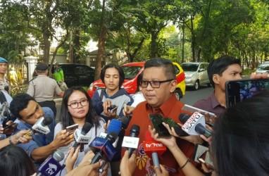 PDIP Ingin Tak Ada Koalisi dan Oposisi di Sistem Pemerintahan Indonesia