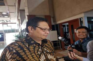 Ketua Golkar : Kursi MPR Diprioritaskan untuk Partai Koalisi Jokowi