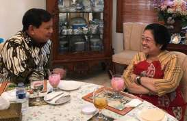 5 Terpopuler Nasional, Prabowo Bilang Nasi Goreng Mega Enak Sekali, PDIP Ingin Tak Ada Koalisi & Oposisi