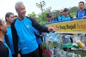 Jateng Miliki 338 Kampung Iklim, Terbanyak di Indonesia