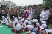 Delapan Kabupaten dan Kota di Kaltim Raih Status Layak Anak