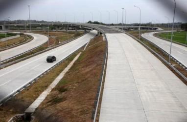BPJT Dorong Pembangunan Tol Jogja-Bandara Kulonprogo