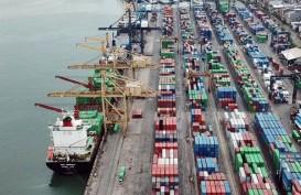 Bongkar Muat di Pelabuhan Pelindo Naik 10 Persen