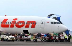 Kemenhub Kawal hingga Tiket Lion Air Turun 50 Persen