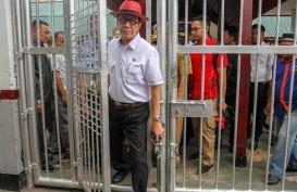 Pidato Pengangkatan Guru Besar, Menkumham Yasonna Laoly Soroti Peredaran Narkoba dari Dalam Penjara