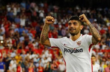 Asalkan Dibayar 20 Juta Euro, Sevilla Siap Lepas Banega