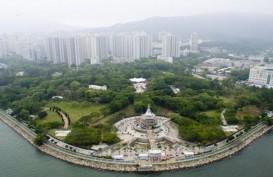 Hunian Berkonsep Waterfront Menyasar Kalangan Investor