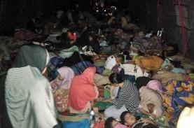 Permukiman Korban Gempa di Halmahera Selatan Akan…