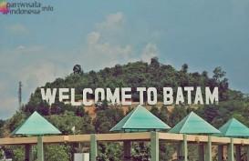 Pelaku Usaha Malaysia Minati LRT Bandara di Batam