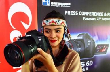 Pasar Kamera di Indonesia Mulai Lesu, Penjualan Tahun Ini Ditaksir Susut 30%