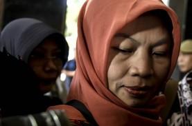 DPR Setuju Amnesti untuk Baiq Nuril, Istana : Keppres…