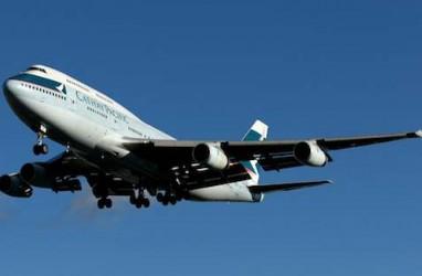 Cathay Pasific Mulai Lirik Terminal Kargo Bandara Kertajati
