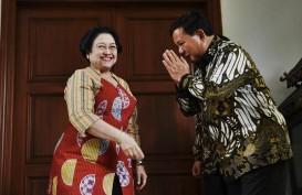 Prabowo Bertemu Megawati Demi Restu Politik untuk Berkoalisi?