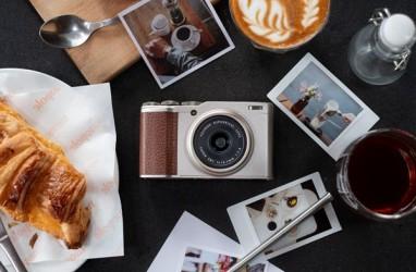 Teknologi Kamera Ponsel Ancam Bisnis Kamera Saku Digital