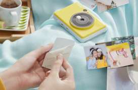 Ini Keunggulan Kamera Printer dari Polaroid
