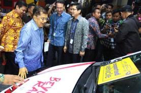 Prabowo Bertemu Megawati, Golkar Pastikan Pimpinan…