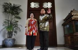 Ruhut Sitompul Soal Pertemuan Prabowo - Megawati : Sepertinya Mengarah ke Win-Win Solution