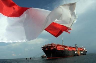 Mitsui Berencana Tambah 4 Kapal Tanker untuk Angkut LNG di Indonesia