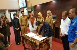 Pemkot Palembang Pastikan Pembangunan 6.034 Jaringan Gas Terealisasi