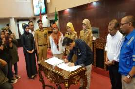 Pemkot Palembang Pastikan Pembangunan 6.034 Jaringan…