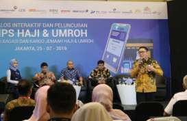 Aplikasi TIPS Fasilitasi Kargo Jamah Haji dan Umrah