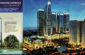 PROYEK TOWNSHIP : Kawasan Barat Jakarta Paling Aktif