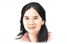 SPEKTRUM : Menanti Menteri Muda Berkualitas
