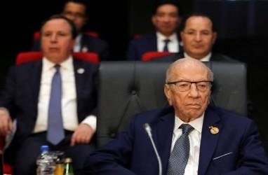 Presiden Essebsi Meninggal, Tunisia Majukan Jadwal Pilpres