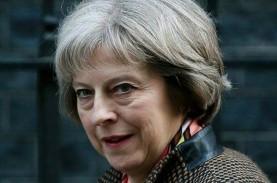 Theresa May Pilih Nonton Kriket daripada Hadiri Pidato…