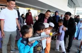 Hari Anak Nasional, Best Western Premier Solo Ajak Bermain Anak Yatim