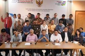 TKN Dibubarkan, Koalisi Indonesia Kerja Tetap Eksis