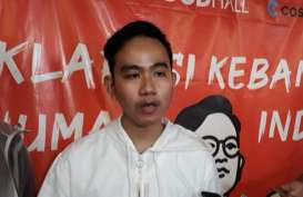 Bursa Calon Wali Kota Surakarta: Gibran Jokowi Terpopuler