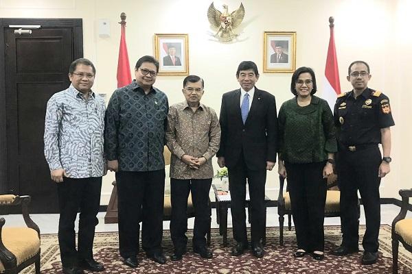 Organisasi Bea Cukai Dunia Puji Modernisasi dan Reformasi Bea Cukai Indonesia