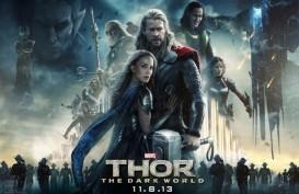 Film Keempat Thor Marvel Mulai Syuting Agustus 2020 di Australia