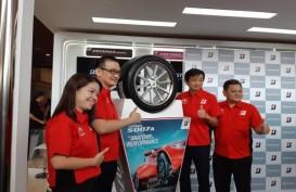 Bridgestone Indonesia Perkenalkan Ban untuk Mobil Sport