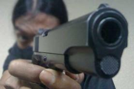 Penuturan Saksi Saat Polisi Tembak Polisi di Cimanggis