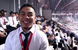 Lolos CPNS, Ini Harapan Atlet Angkat Besi Eko Yuli Irawan