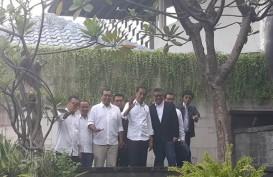 Ini Kata NasDem dan PDIP Soal Koalisi Plus Pendukung Jokowi-Ma'ruf Amin