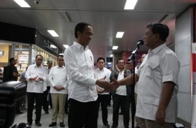 Jokowi Tegaskan Koalisi Tetap Rukun dan Lebih Solid