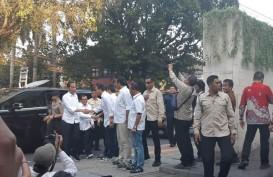 Paloh Jumpa Anies, Mega Jumpa Prabowo, Jokowi : Ya Biasa
