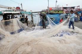 Latih Koperasi Nelayan, KKP Jalin Kerja Sama dengan…