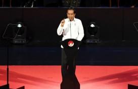 5 Terpopuler Nasional, Jokowi Tegaskan Koalisi Tetap Rukun dan Gunung Tangkuban Perahu Erupsi Jumat Sore