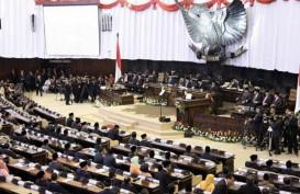 Pemilihan Ketua MPR Hampir Pasti 2 Paket, PKS Siap Bergabung